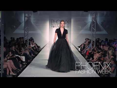 Glam Squad Couture + Brothers Tailors at Phoenix Fashion Week 2017