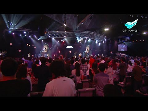CityWorship: Everybody Praise (C3 Music) // Serina Perera @ City Harvest Church
