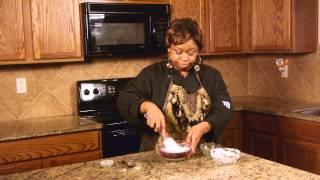 Parsley & Leek Dip : Dip Recipes