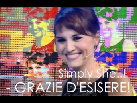 Più Bella Cosa - Paola Cortellesi (Eros Ramazzotti)