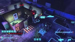 XCOM: Enemy Unknown - русский цикл. 12 серия.