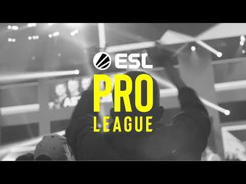 Stream: ESL CS - ESL Proleague S10 - EU Group Stage 2 - Day 2