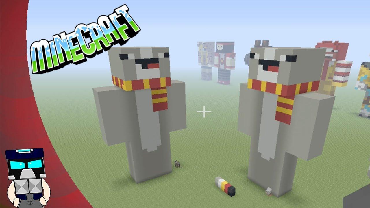 Minecraft pixel art skin escasi como hacer a escasi en for Como hacer muebles en minecraft