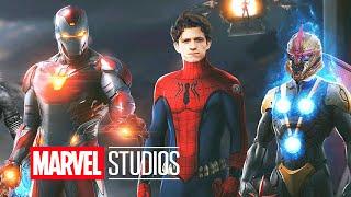 Avengers 5 marvel movies announcement. phase 4 movie 2020-2022 schedule changes, black widow, thor 4, doctor strange 2 and venom trailer ► https://b...
