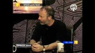 ВД: Как создать кино и где найти деньги? Ивано Де Маттео