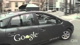 El auto de Google Maps Free HD Video