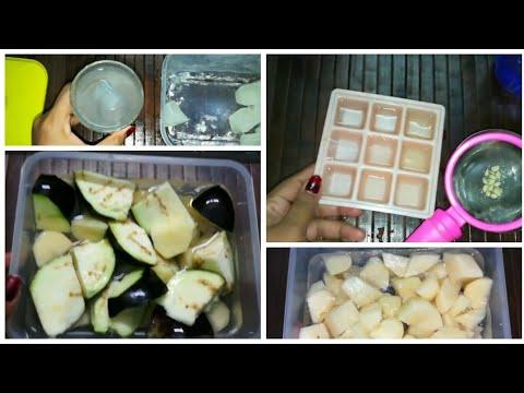 10 Useful Kitchen Tips & Cooking Tricks in Hindi [english subtitles] | Anupama Jha