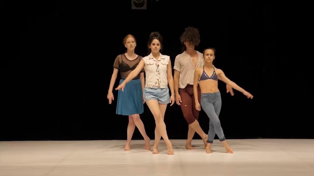 Stage vimeo on Stage Eros