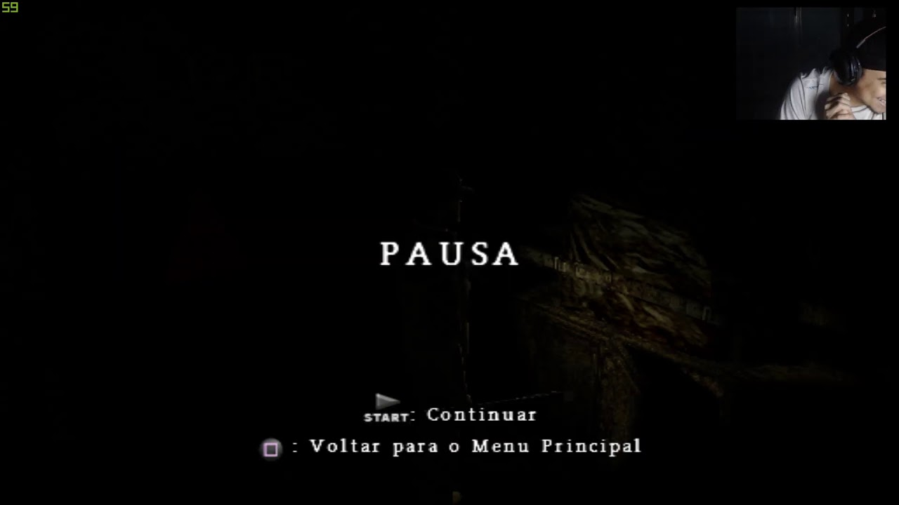 Live Sinistra #13 - Silent Hill Origins