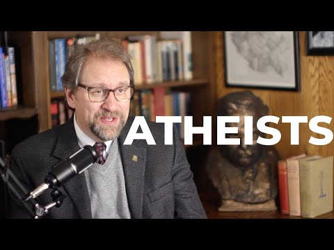 On Atheism