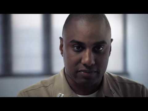 Navy Submarine Officer