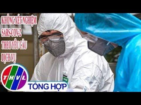 Chào buổi sáng (12/4/2020): Không xét nghiệm SARS-CoV-2  theo yêu cầu dịch vụ