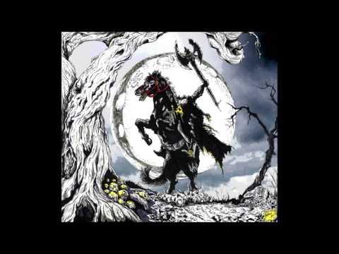 Árkhanon - La Leyenda del Jinete sin Cabeza Full LP 2012