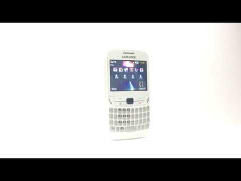 Samsung Galaxy Ch@t 357