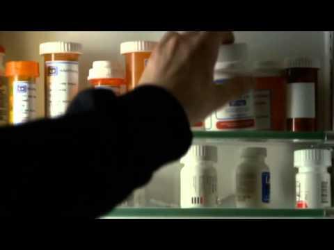 Антинаркотическое видео: Аптечка