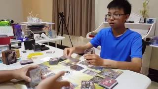 7 Types of Cardfight Vanguard Players (ENGLISH SUB)
