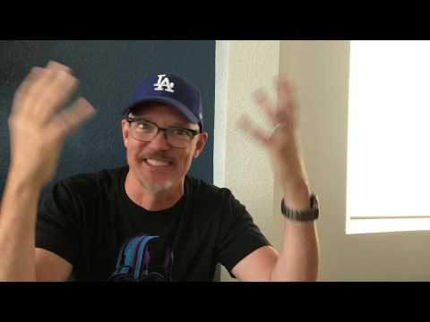 Matthew Lillard – 2017 Five Acres Gala  for