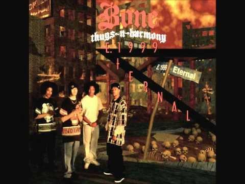 00 Bone Thugs N Harmony Shots to the double glock instrumental 1999
