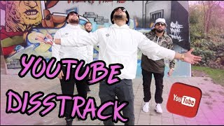 YOUTUBEDISSTRACK !! |GOOD LIFE CREW