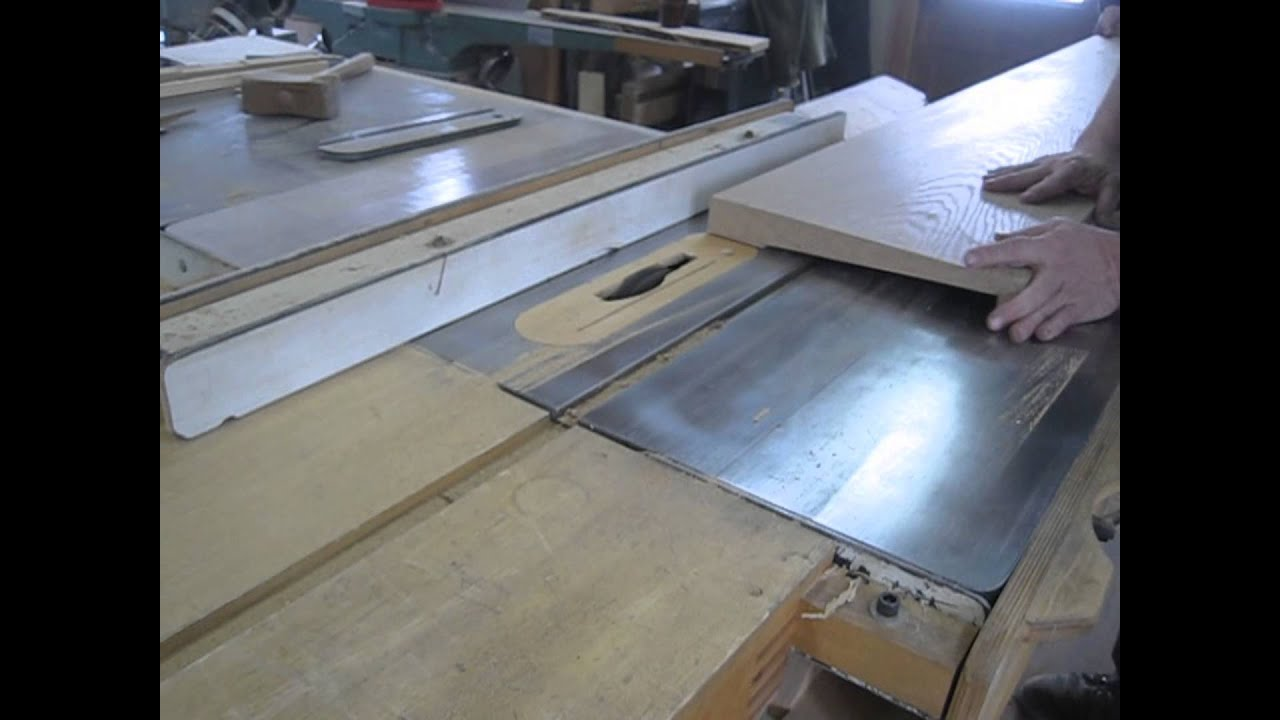 Decorating front door sill pictures : door sill mill from the bottom for thick front edge - YouTube