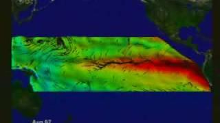 Visualizing El Nino From NASA Scientific Visualization Studio