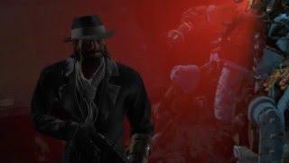 Fallout 4 Automatron DLC let's Play - Part 15 - Isabel Cruz ( The Mechanist )