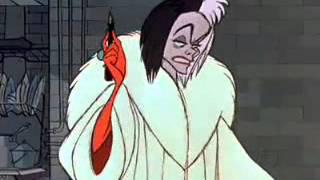 101 Dalmatians: Cruella's Outburst thumbnail