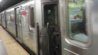 ニューヨーク市地下鉄 Penn Station