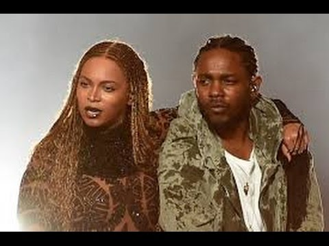 BET AWARDS 2016 Beyonce & Kendrick Lamar Freedom Performance Slayed REV