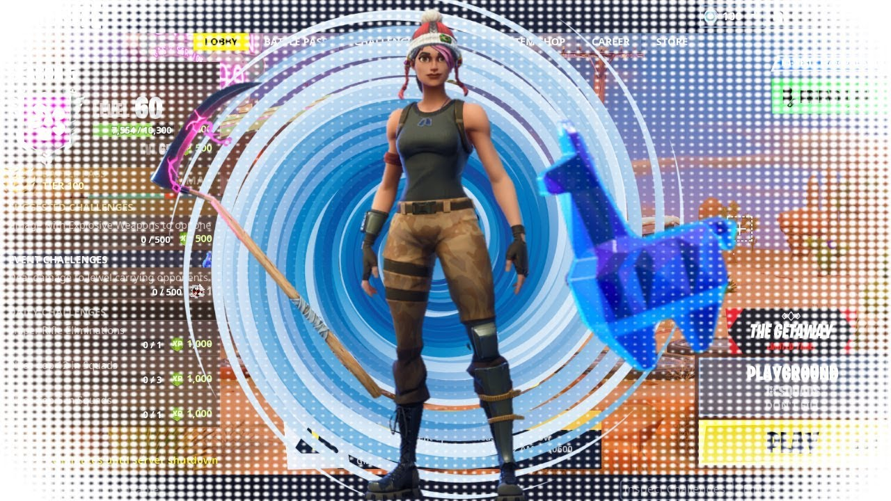 How To Edit Fortnite Pak Files Patched Youtube