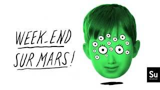 Teaser Week_End sur Mars !