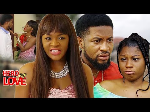 Hero Of Love 1&2 - 2018 Latest Nigerian Nollywood Movie/African Movie New Released Movie 1080p Hd