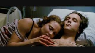 Parths from film The Invisible Justin Chatwin and Margarita Levieva Journey Don't Stop Believing