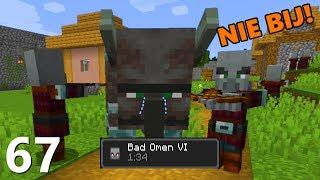 Pillagerzy się MNIE Przestraszyli i UCIEKLI! - SnapCraft III - [67] (Minecraft 1.14 Survival)