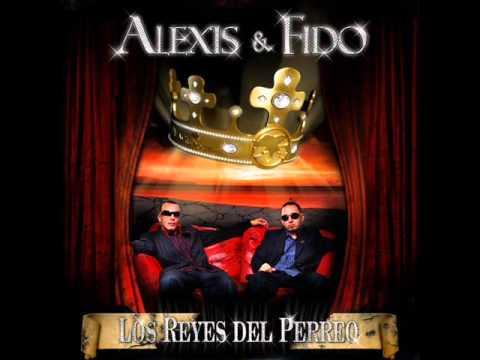 02.Me Quiere Besar- Alexis y Fido (Los Reyes del Perreo)