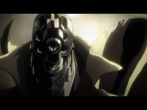 No Guns Life Anime's Video Reveals Cast, Theme Song Artist, October Premiere