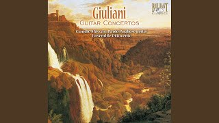 Grand Concerto for Guitar and Orchestra No. 1 in A Major, Op. 30: III. Polonaise. Allegretto