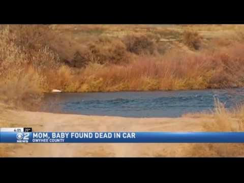 Mom & Baby Found Dead Inside Car in Owyhee County