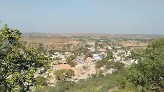 Beautiful view    Karnataka bagalkot distirct    gudur hamunan hills....