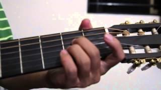 Hướng dẫn Ghita, Guitar Cover, Nơi Đảo Xa