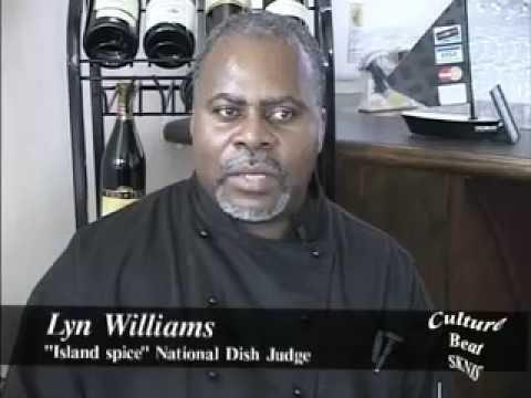 ST KITTS NEVIS NATIONAL WEAR & DISH 2003_CULTURE BEAT SKN TV 0013