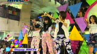 Download TOP POP MNCTV-7 ICONS-CINTA 7 SUSUN-KALIBATA CITY MP3 song and Music Video