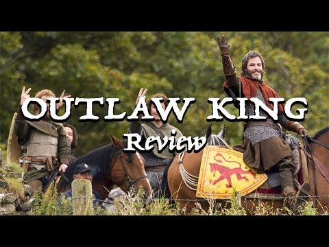 Outlaw King Review