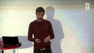 Repeat youtube video Hvad laver en ingeniør? - Aksel Tønder