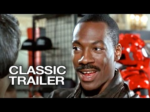 Beverly Hills Cop is listed (or ranked) 24 on the list List of All Buddy Movies