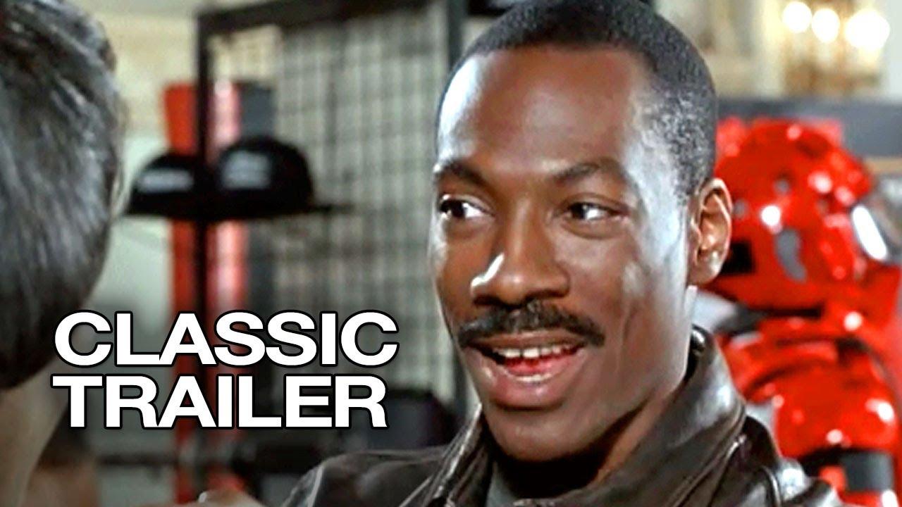 Download Beverly Hills Cop III (1994) Official Trailer #1 - Eddie Murphy Movie HD
