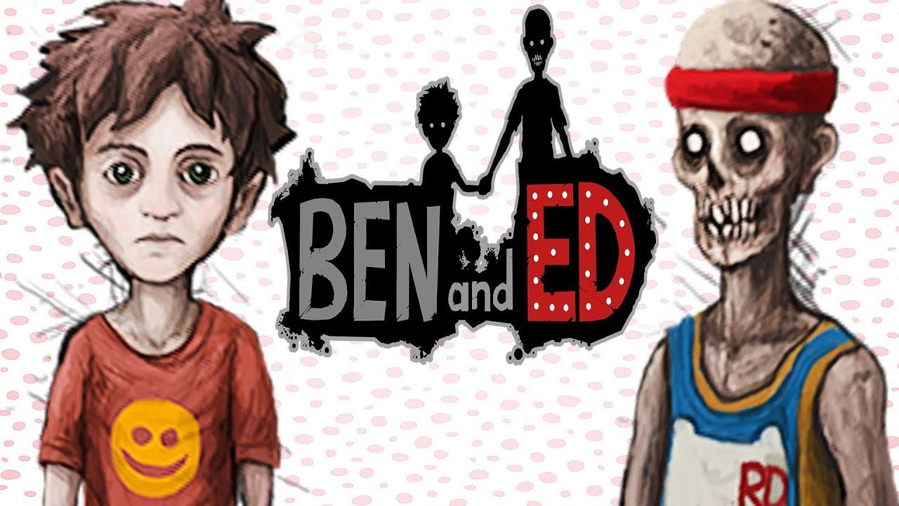 Download Delirtmeyin Lan Adamı! l Ben and Ed Türkçe l Bölüm 1