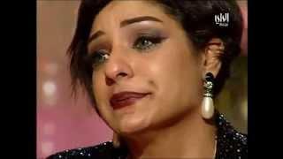 بكاء مرام البلوشي في برنامج ريد كاربت ( maramy.fans )