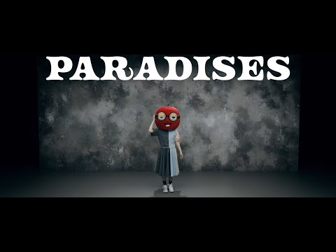 PARADISES「GOOD NIGHT」 Music Video