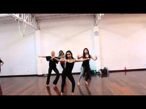 HOT WORKSHOP / hot salsa   Ladies Latinas